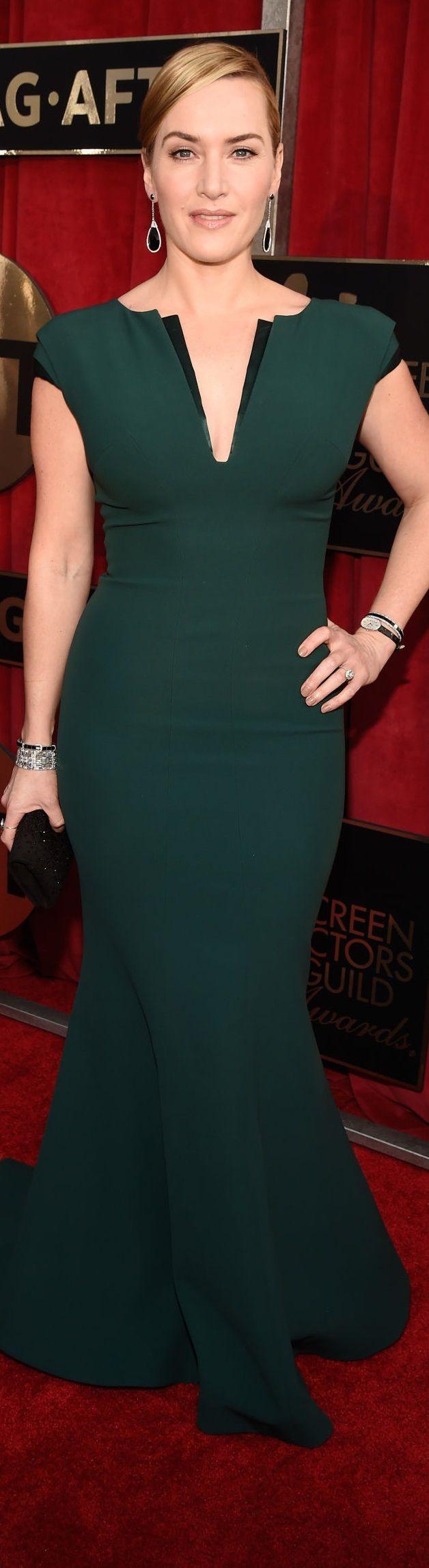 Kate Winslet Body 2016
