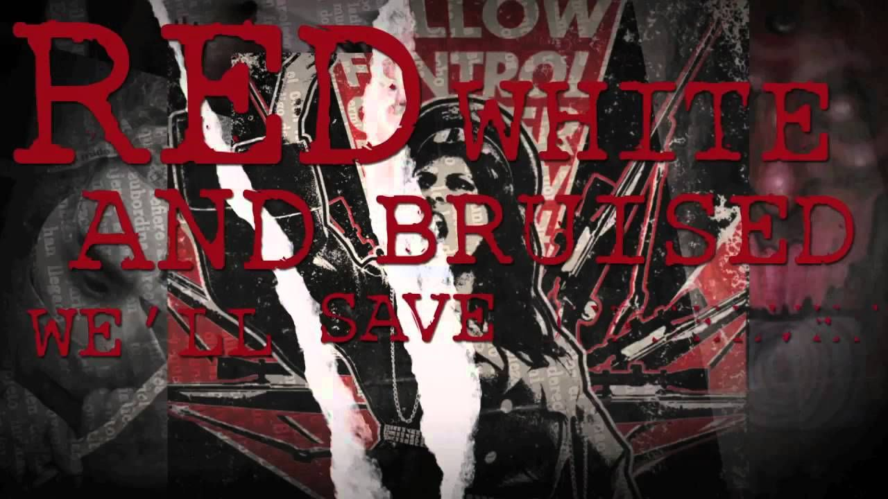 Davey Suicide - Grab A Gun & Hide Your Morals (+playlist)