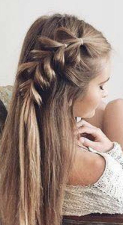 Hair Style To Try Put Hair Styles Womens Hairstyles Cornrow Hairstyles