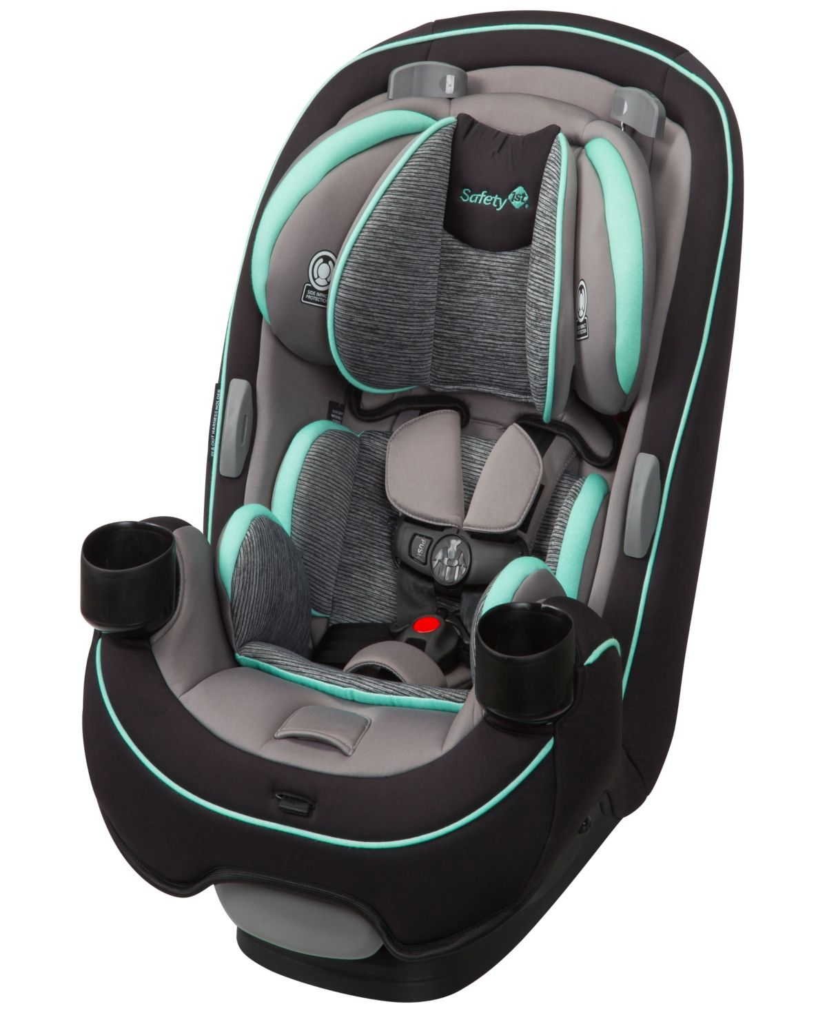 Cosco Safety 1st® Grow and Go™ 3in1 Convertible Car Seat