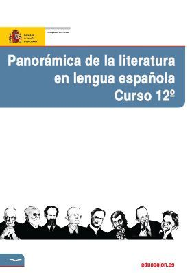 Literatura ELE Modernismo