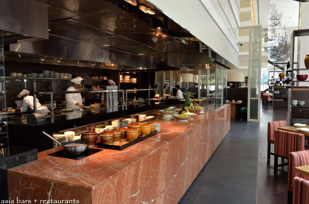 Jp Teres0009 With Images Open Kitchen Restaurant Dine