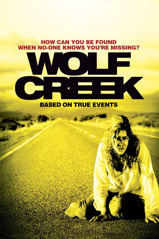 Wolf Creek plena filmo WolfCreek movie fullmovie