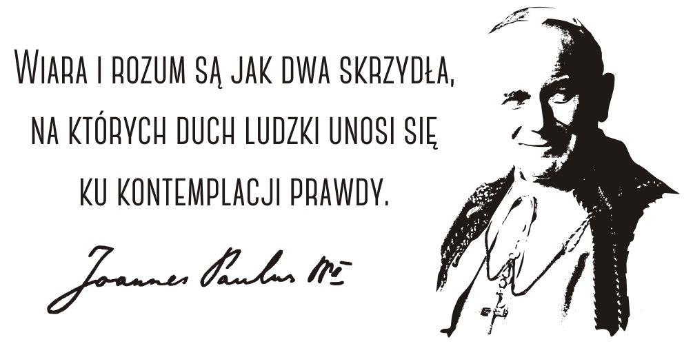 Cytaty Sentencje Papież Jan Paweł Ii 81