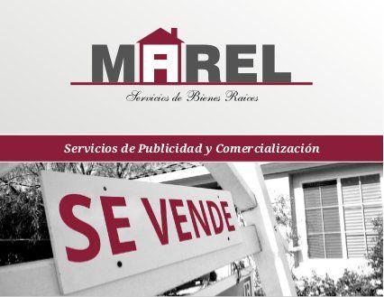 MAREL - Servicios de Publicidad y Comercialización