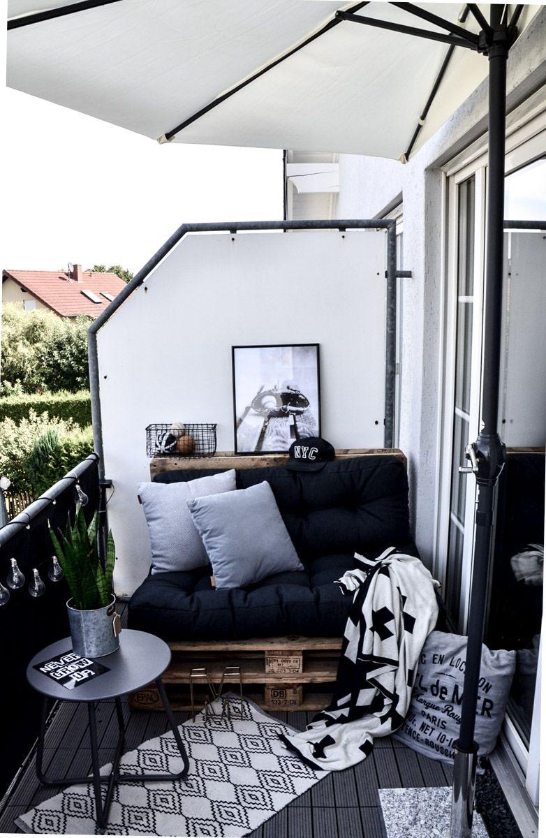 Photo of Pimp your balcony! Schritt für Schritt zur Wohlfühloase – mikaswohnsinn