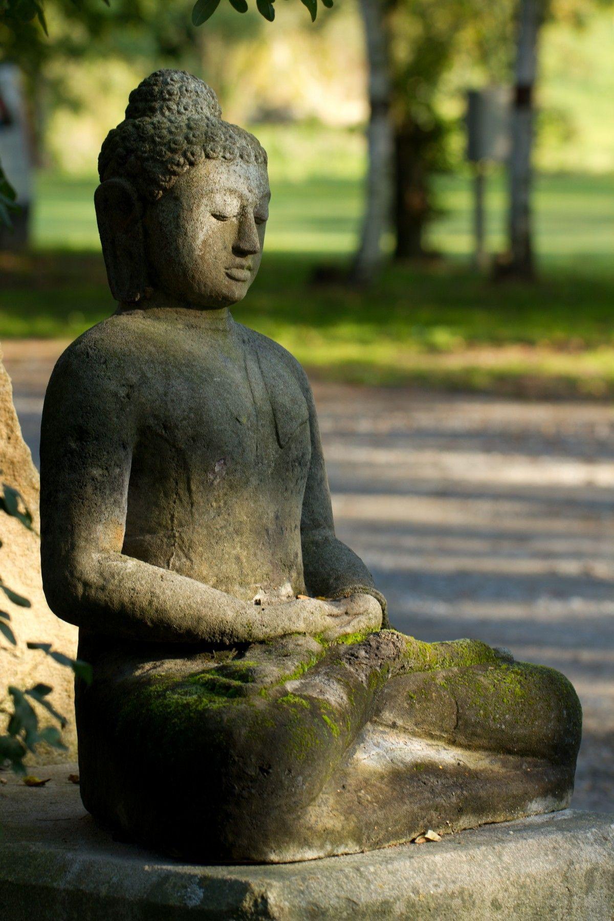 Feng Shui Buddha Statue