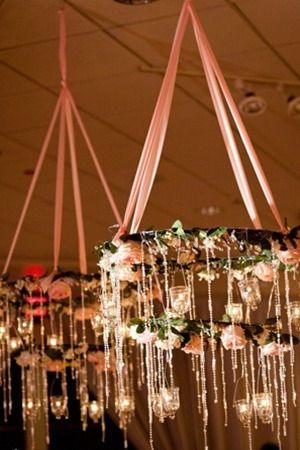 Wedding Decorations 40 Ideas