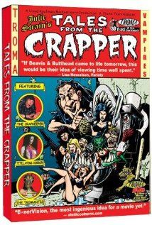 Tales from the Crapper (2004) Poster