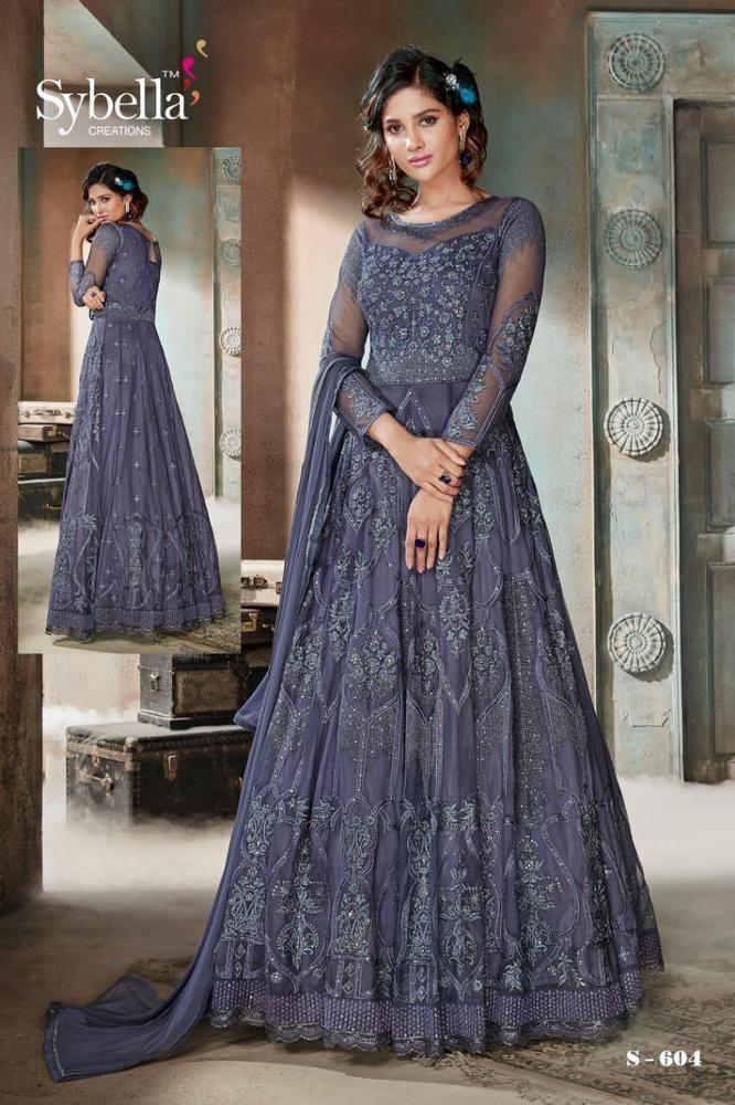 Salwar Kameez Pakistani Indian Designer Salwar Kameez Anarkali Wedding Party Wear Bridal Suit Test Mtransport No