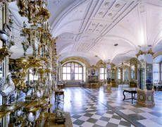 Staatliche Kunstsammlungen Dresden Grunes Gewolbe Grunes Gewolbe Dresden Altes Gebaude