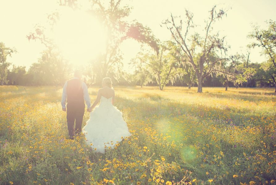 walking into the sunset  //  julie paisley photography