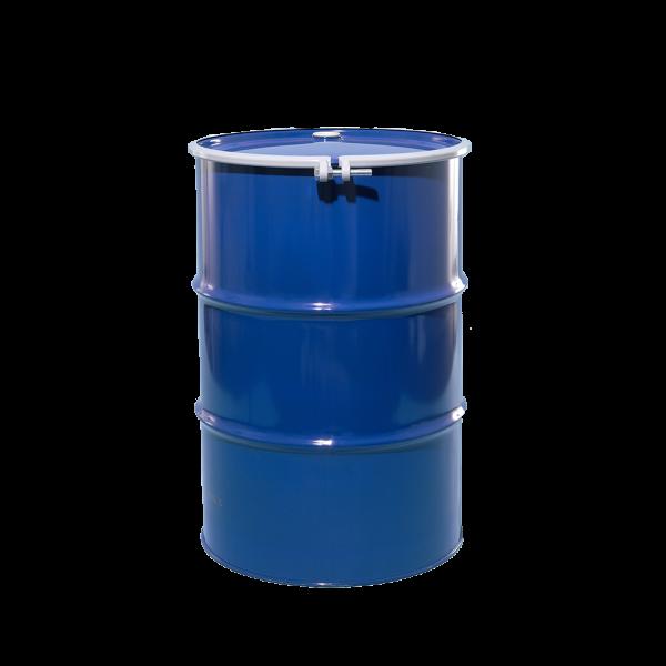 Illing Part 4130ble 55 Gallon Open Head Lined Steel Drum Un Rated Open Head 55 Gallon Steel Drums Are Made Steel Drum 30 Gallon Drum 55 Gallon Steel Drum