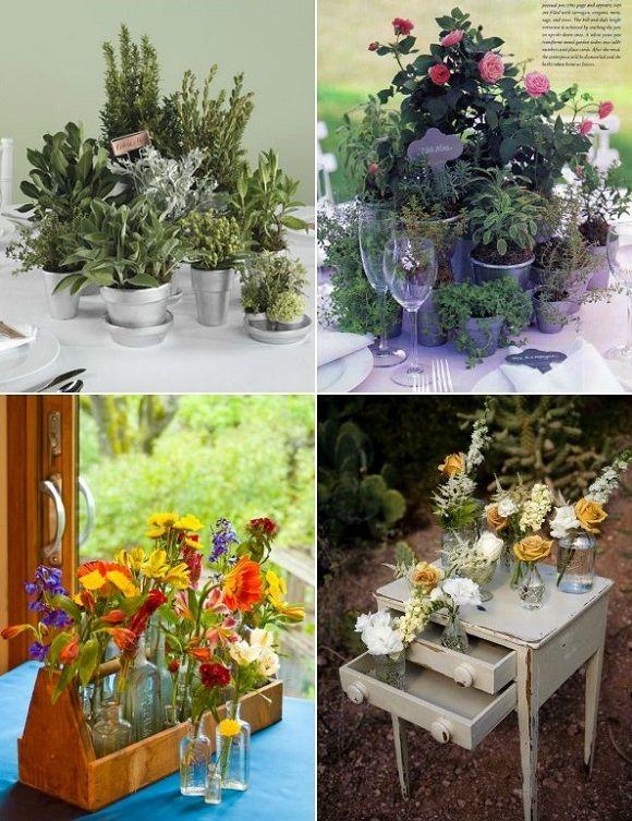 Ideas For A Lovely Garden Party Garden Design Ideas Videos