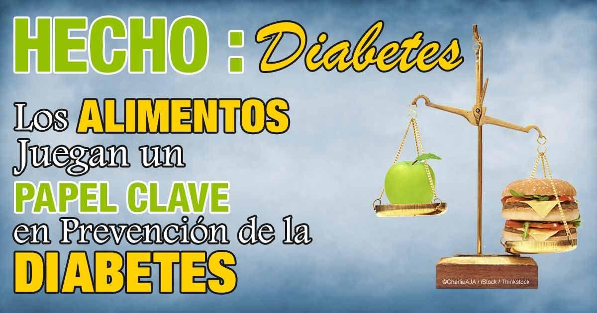 revertir la diabetes mercola