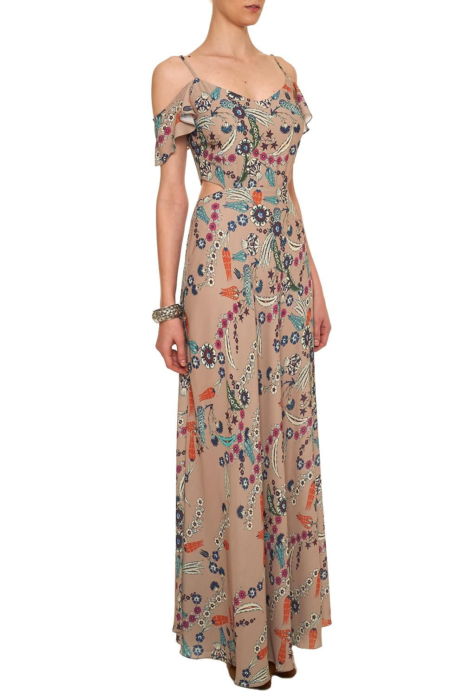 Vestido longo bandana re hipona pinterest maxi dresses