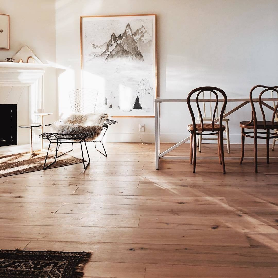 "32 More Stunning Scandinavian Dining Rooms: @selency On Instagram: ""Dimanche Déco."