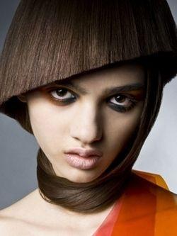 Indian Edge Edgy Hair Edgy Long Hair Hair Styles