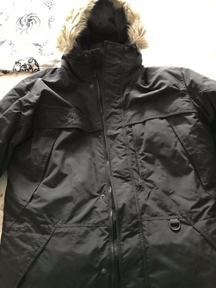 Mens Sky Diver Bomber Warm Padded Check Lined Rain Heavy Work Jacket Coat