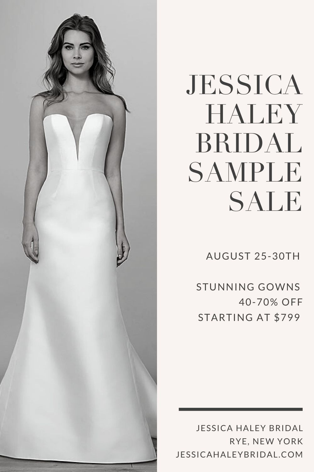 Bridal Sample Sale Designer Gown 40 70 Off For A Limited Time In 2020 Designer Wedding Gowns Stunning Gowns Gowns,Wedding Dresses In Oklahoma City