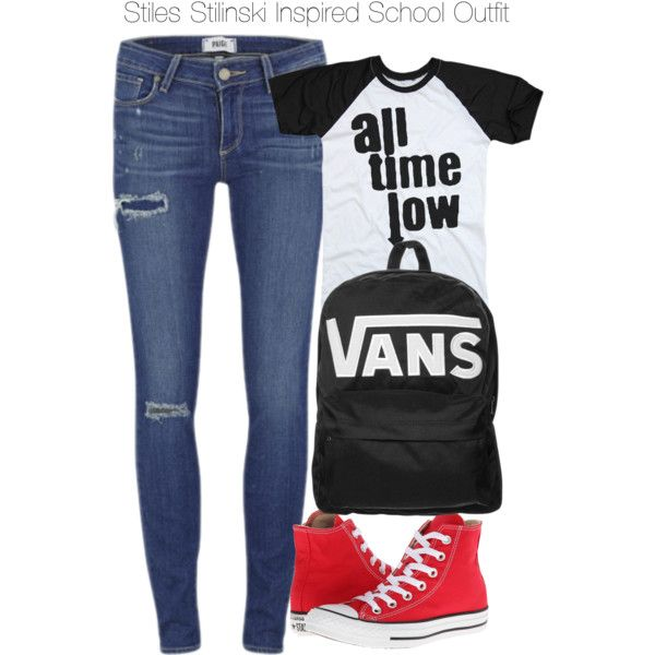 2c4532a7c13a 30 Cute Outfit Ideas for Teen Girls 2019 - Teenage Outfits for ...