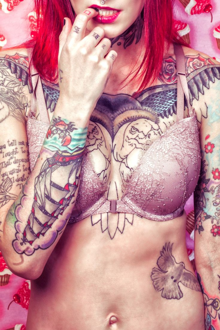 Tattoo preview online dating