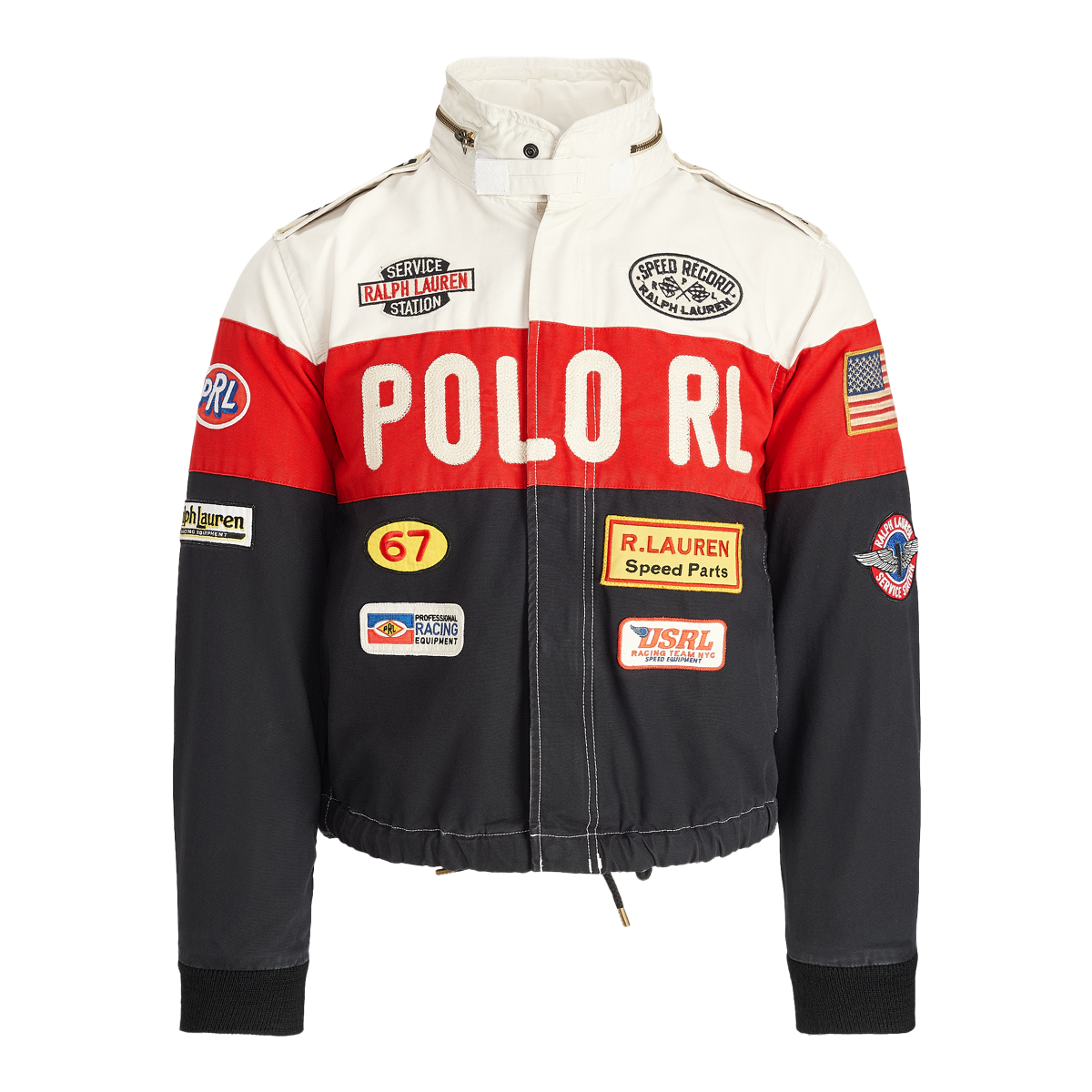 Pin By Malina Porea On Products You Tagged Vintage Racing Jacket Jackets Bomber Jacket [ 1200 x 1200 Pixel ]