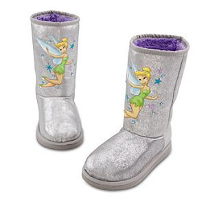 7e720fb30b3 Image result for tinkerbell boots | Tinkerbell Clothes | Boots, Ugg ...