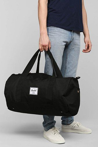Herschel Supply Co. Sutton Duffle Bag | Stuff to Buy