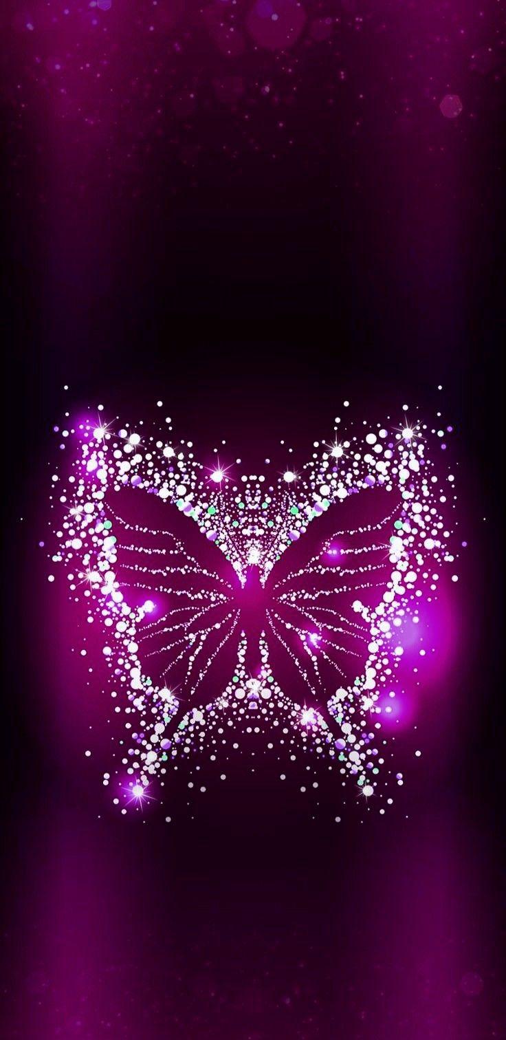 Pin By Aneta Slipek On Motylek Motyle Roza Tapety