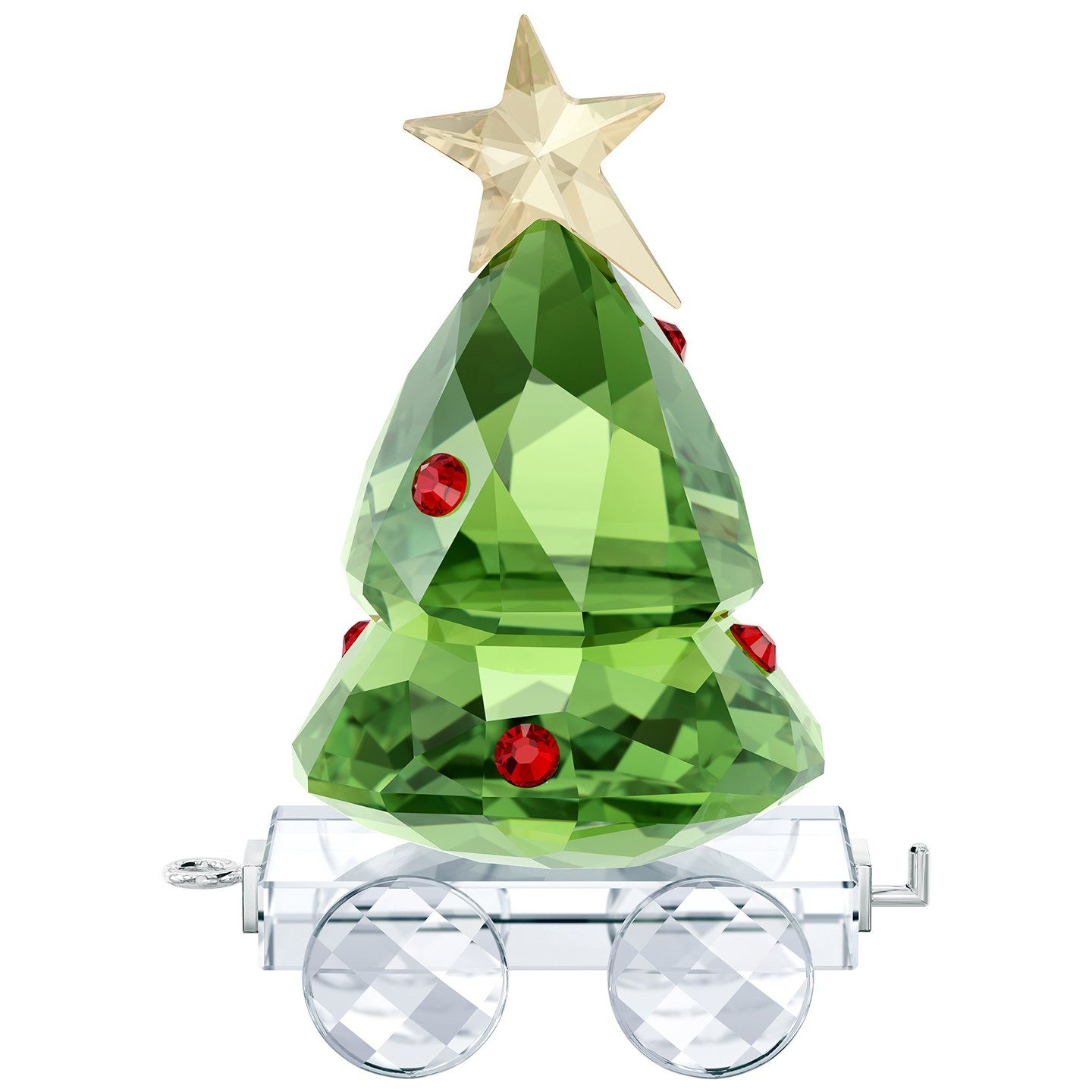 311541aa5 Swarovski Christmas Tree Wagon 5399977 * Inspect this incredible product by  going to the link at
