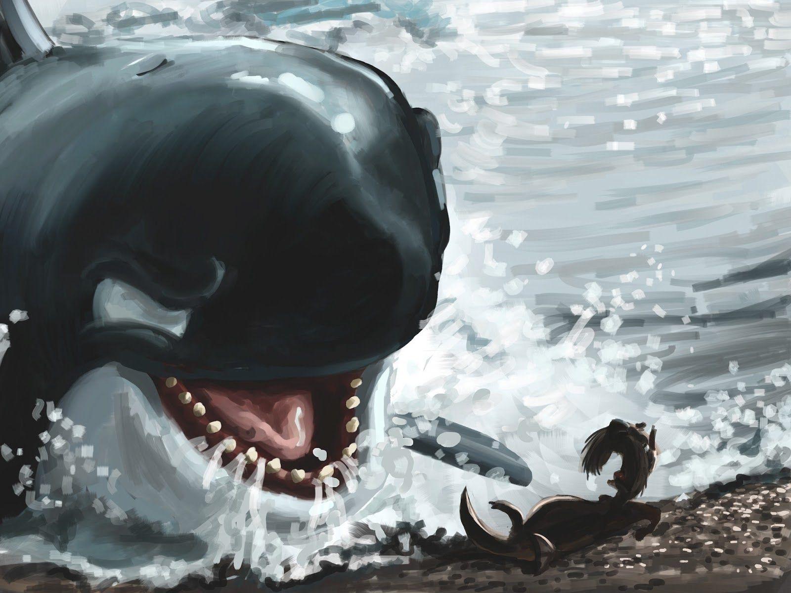 Killer Whale Documentary [ Full Documentary ] 3:50-5:00 octopus;5:00 wolf eel;6:39-7:30,11:16-12:30 killer whale