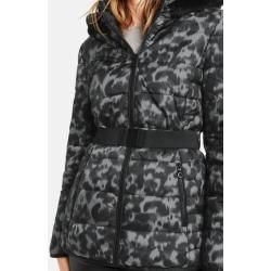 Photo of Quilted jacket with leo pattern gray Gerry WeberGerry Weber