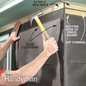 How To Install Fiber Cement Siding Cement Siding Fiber Cement Siding Diy Siding