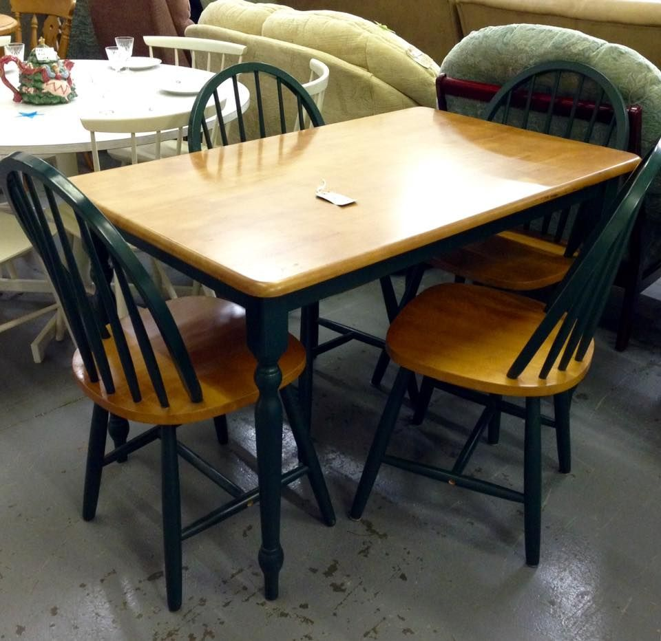 Room Donate Dining Furniture