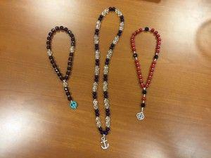 Prayer Bead Warriors: Sharing Prayer Beads with Soldiers with PTSD | Prayerworks Studio