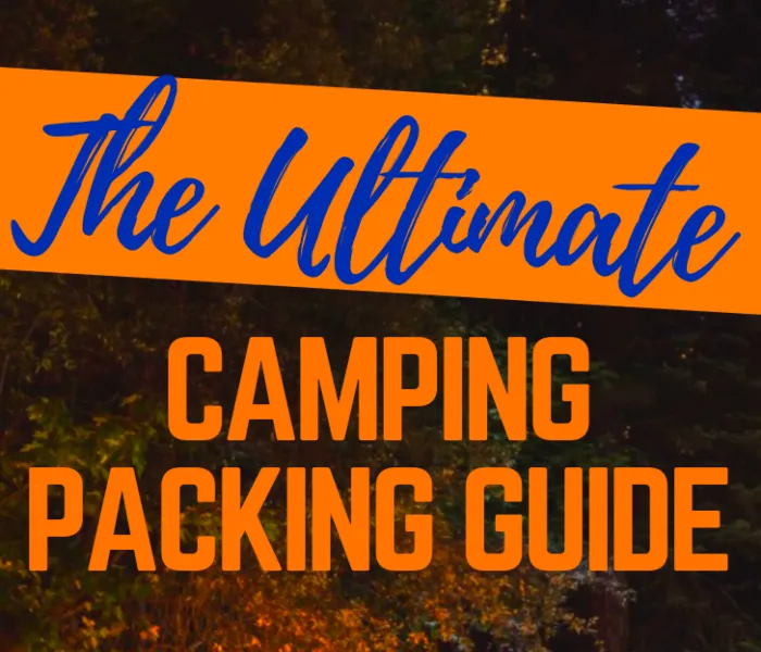 Photo of Your Ultimate Camping Packing List & Free Printable – Fuel For The Sole Travel, Outdoor & Adventure