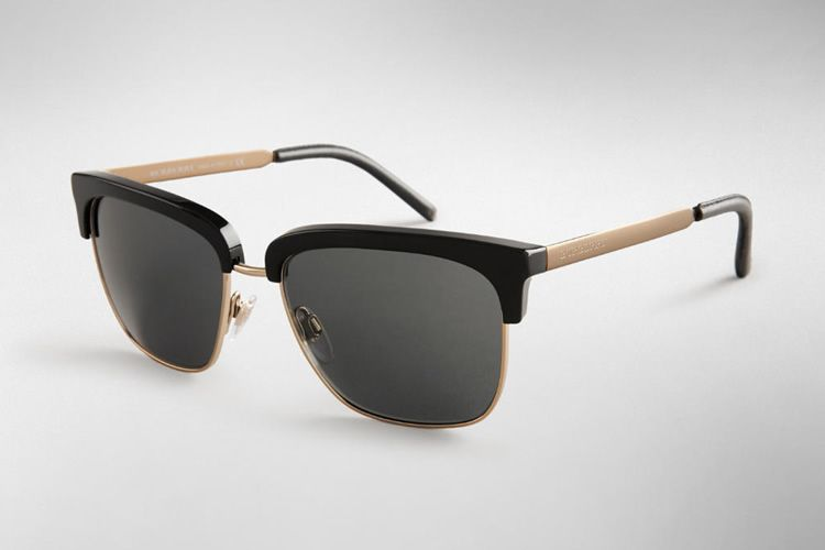 Burberry Trench Collection Sunglasses