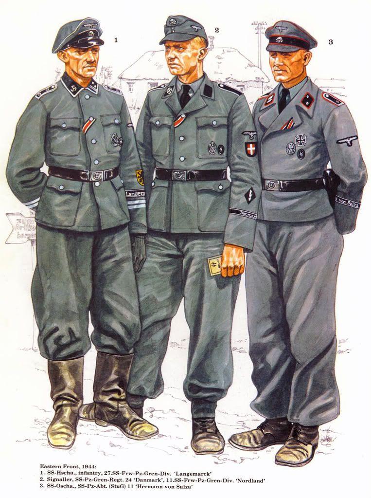 Http Orig12 Deviantart Net 0e3c F 2014 134 3 C Waffenss Officers Uniforms By Ludwig Beilschmdt By P Wwii German Uniforms Wwii Uniforms Wwii Military Uniforms