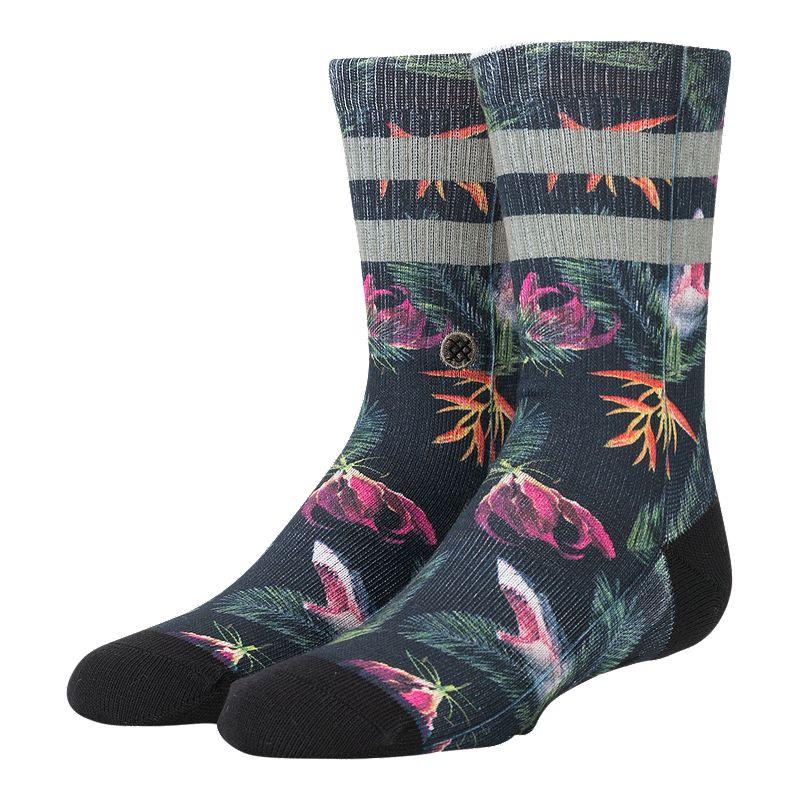 Women Men Animals Seaweed/_1 Pattern Cushion Crew Socks