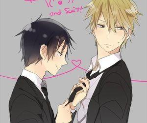 Image about anime in aniime   mangaaaa   webtooon by Amen.
