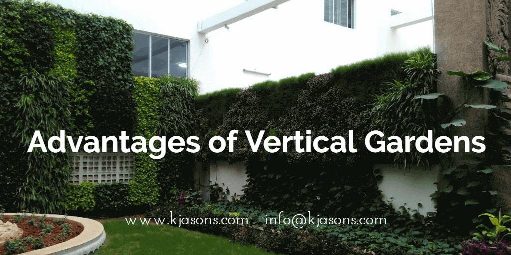 Vertical Garden Advantages | Vertical Garden Kochi | Vertical Garden Plants  | Vertical Garden Maintenance