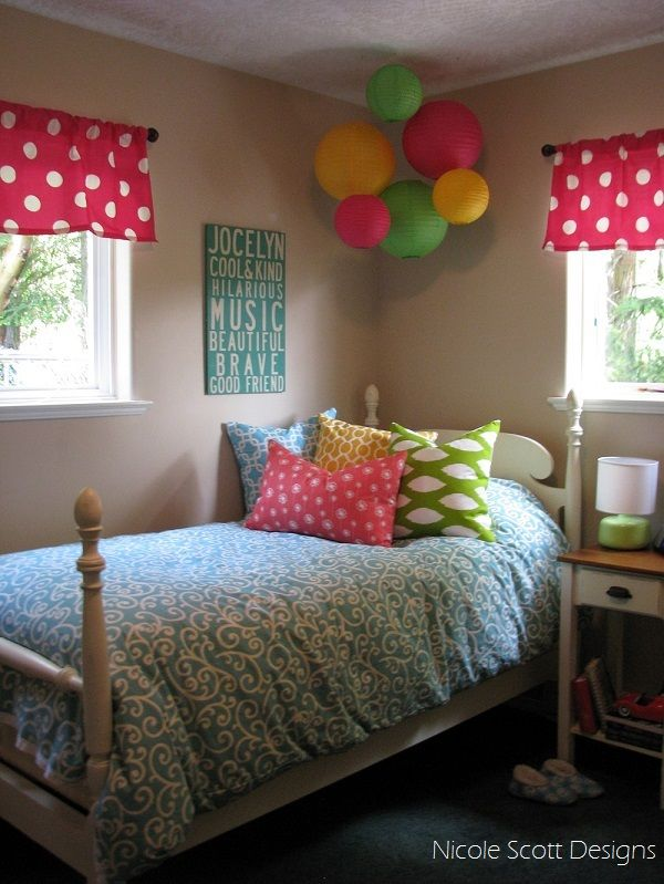 Bedrooms S Bedroom Bed Rooms Bright Colours Dream Bathroom Ideas Paint Colors Age
