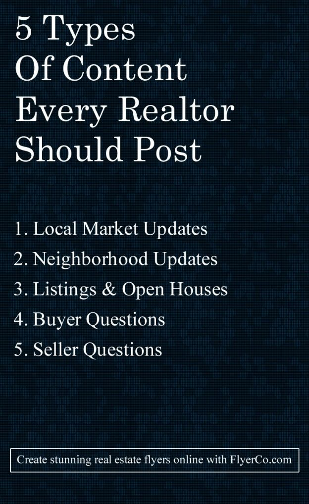 Pin By Theflyerco On Real Estate Marketing Real Estate Real