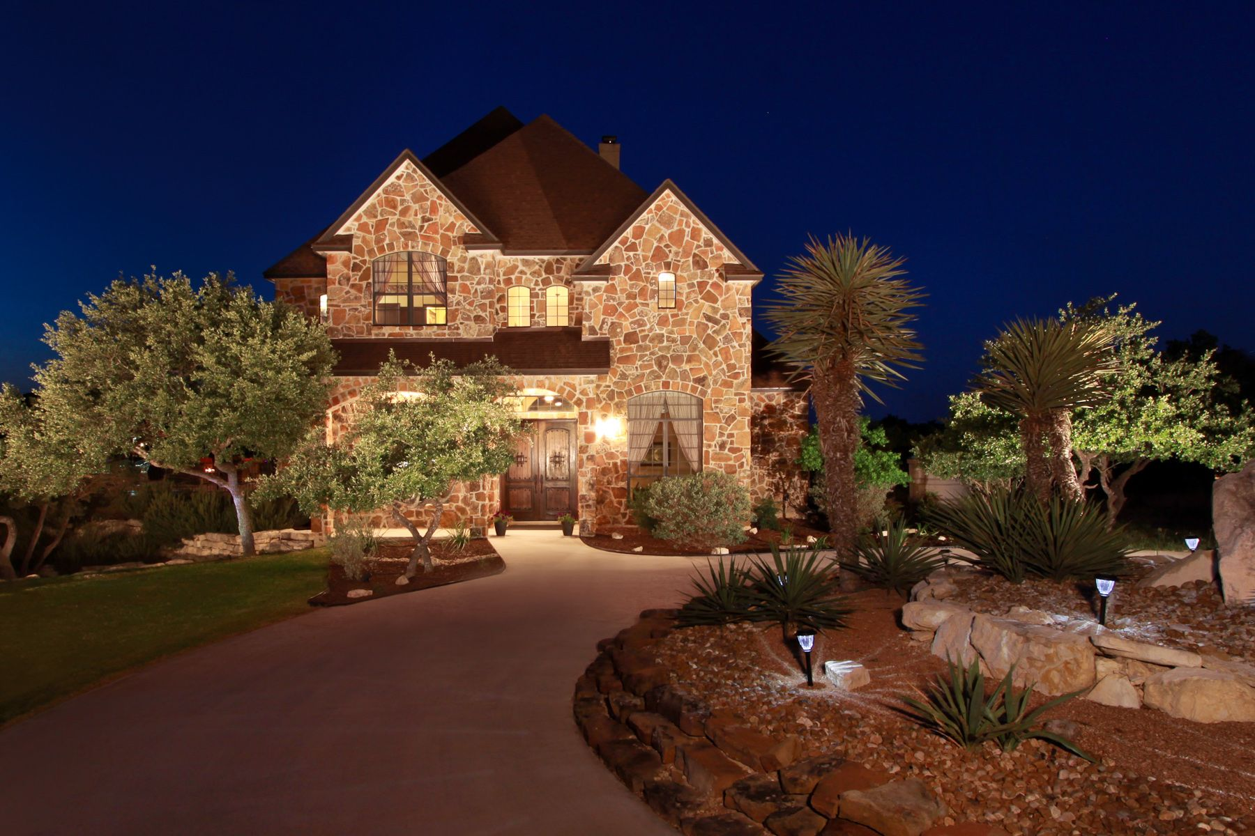 Amazing home with all the amenities that you would expect in a luxury home.