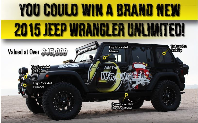 Jeep Tweaks Accessories For Your Jeep At The Morris 4X4 Center | Jeep News  | Pinterest | Accessories, 4x4 And The Ou0027jays