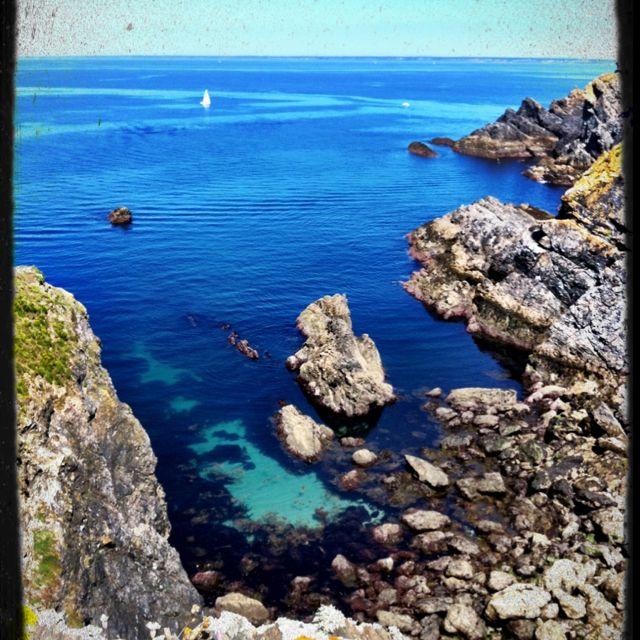 Bretagne  -  Île de Groix