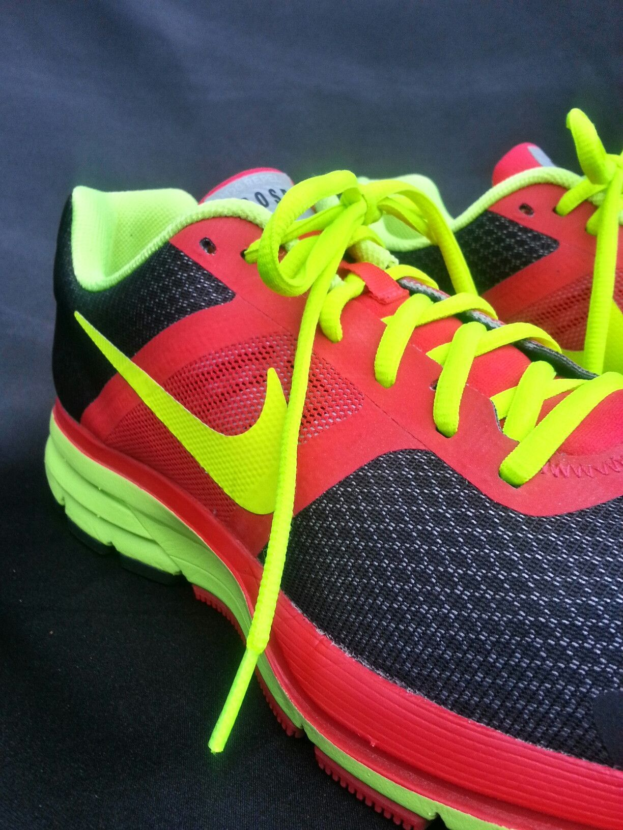 Nike Fitsole 2 Running Shoes - Men's 10