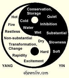 duality of the taijitu  health  fitnessqigong/tai chi