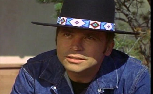 Billy Jack Passing Laughlin 1931 2013 The Inventor Of Billy Jack And The Blockbuster Tom Laughlin Beaded Hatband Hats